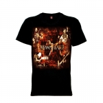 เสื้อยืด วง Dream Theater แขนสั้น แขนยาว S M L XL XXL [7]