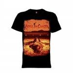เสื้อยืด วง Alice in Chains แขนสั้น แขนยาว S M L XL XXL [1]
