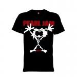 เสื้อยืด วง Pearl Jam แขนสั้น แขนยาว S M L XL XXL [3]
