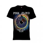 เสื้อยืด วง Pink Floyd แขนสั้น แขนยาว S M L XL XXL [10]