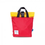 Hellolulu กระเป๋าเด็ก รุ่น JAZPER - RED/YELLOW