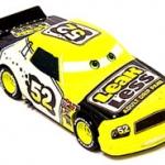 รถเหล็ก..ลีคเลส LOOSE Disney/Pixar CARS Movie 1:55 Die Cast Car..Leakless