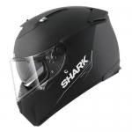 SHARK SPEED-R 2 BLANK MAT Black Mat