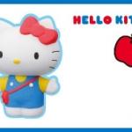 KM20 Hello Kitty 3D Jigsaw Puzzle จิ๊กซอ 3มิติ เฮลโลคิตตี้