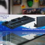 PS4 Slim Ultrathin Charging heat sink