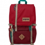 JanSport รุ่น HATCHET - RED TAPE