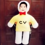 ตุ๊กตาหมอนรูปซง จุง-กิ Descendants ดีไซน์น่ารัก มี39แบบ