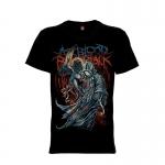 เสื้อยืด วง As Blood Runs Black แขนสั้น แขนยาว S M L XL XXL [1]