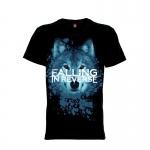 เสื้อยืด วง Falling In Reverse แขนสั้น แขนยาว S M L XL XXL [3]