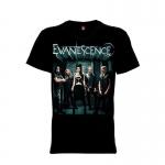 เสื้อยืด วง Evanescence แขนสั้น แขนยาว S M L XL XXL [2]