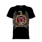 เสื้อยืด วง Slayer แขนสั้น แขนยาว S M L XL XXL [7]