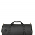 Mi-Pac - Gold Duffel - Rubber - Black