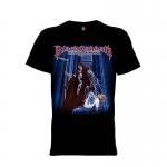 เสื้อยืด วง Black Sabbath แขนสั้น แขนยาว S M L XL XXL [7]