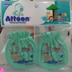 ถุงมือ Attoon Cotton 100%