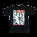 เสื้อยืด วง Sex Pistols แขนสั้น งาน Vintage ลายไม่ชัด ทุกขนาด S-XXL [Easyriders]