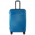 """กระเป๋าเดินทาง Polo World รุ่น PW285-TSA 24"""" (สีกรม)"""