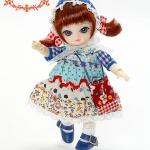 BJD AI/ VINCA Doll (Groove AI Ball Joint Doll)