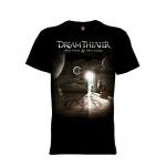 เสื้อยืด วง Dream Theater แขนสั้น แขนยาว S M L XL XXL [6]