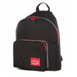 "Manhattan Portage 80'S Big Apple Bagpack ""LIMITED EDITION"" - Black"