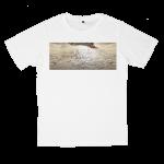 เสื้อยืด วง Lamb of God สีขาว แขนสั้น S M L XL XXL [2]