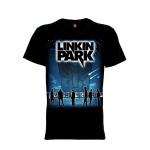 เสื้อยืด วง Linkin Park แขนสั้น แขนยาว S M L XL XXL [7]
