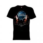 เสื้อยืด วง Black Sabbath แขนสั้น แขนยาว S M L XL XXL [4]