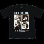 เสื้อยืด วง The Beatles แขนสั้น แขนยาว S M L XL XXL [2]