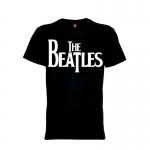 เสื้อยืด วง The Beatles แขนสั้น แขนยาว S M L XL XXL [13]