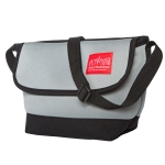 Manhattan Portage Neoprene Messenger bag (XXS) - Silver