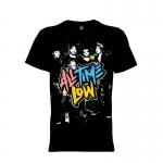 เสื้อยืด วง All Time Low แขนสั้น แขนยาว S M L XL XXL [2]