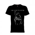 เสื้อยืด วง Rage Against the Machine แขนสั้น แขนยาว S M L XL XXL [1]
