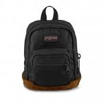 JanSport กระเป๋าใบเล็ก รุ่น Right Pouch - Black