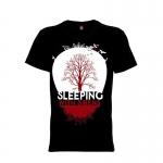 เสื้อยืด วง Sleeping With Sirens แขนสั้น แขนยาว S M L XL XXL [7]