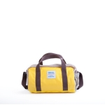 Hellolulu กระเป๋าเด็ก รุ่น VALO - Gray/Yellow