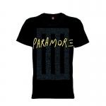 เสื้อยืด วง Paramore แขนสั้น แขนยาว S M L XL XXL [8]