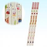 ดินสอซิลวาเนียน 2B (JP) Sylvnainan Families Pencils