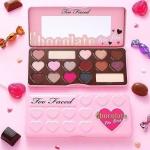 ( พร้อมส่ง ) Toofaced chocolate bar bon eye shadow collection กลิ่นหอมมมสวยงามมมม