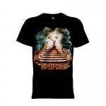 เสื้อยืด วง Led Zeppelin แขนสั้น แขนยาว S M L XL XXL [8]