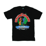 เสื้อยืด วง Rolling Stones แขนสั้น งาน Vintage ลายไม่ชัด ทุกขนาด S-XXL [Easyriders]