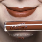 Colourpop Ultra Satin สี Tansy