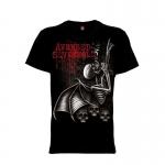 เสื้อยืด วง Avenged Sevenfold แขนสั้น แขนยาว S M L XL XXL [7]
