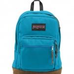 JanSport Right Pack - Blue Crest