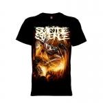 เสื้อยืด วง Suicide Silence แขนสั้น แขนยาว S M L XL XXL [6]