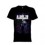 เสื้อยืด วง A Day to Remember แขนสั้น แขนยาว S M L XL XXL [2]