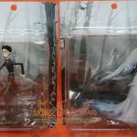 โมเดลเจ้าสาวศพสวย 2 ชิ้น (Tim Burtons Corpse Bride 5inches Selection)