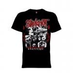 เสื้อยืด วง Slipknot แขนสั้น แขนยาว S M L XL XXL [9]