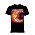 เสื้อยืด วง Megadeth แขนสั้น แขนยาว S M L XL XXL [11]