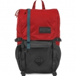 JanSport รุ่น HATCHET - FORGE GRAY/RED TAPE