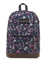 JanSport กระเป๋าเป้ รุ่น DISNEY RIGHT PACK EXPRSNS - DISNEY MICKEY FLORAL