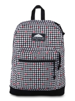 JanSport กระเป๋าเป้ รุ่น DISNEY RIGHT PACK SE - DISNEYMINNIEWHITEHONDSTTH